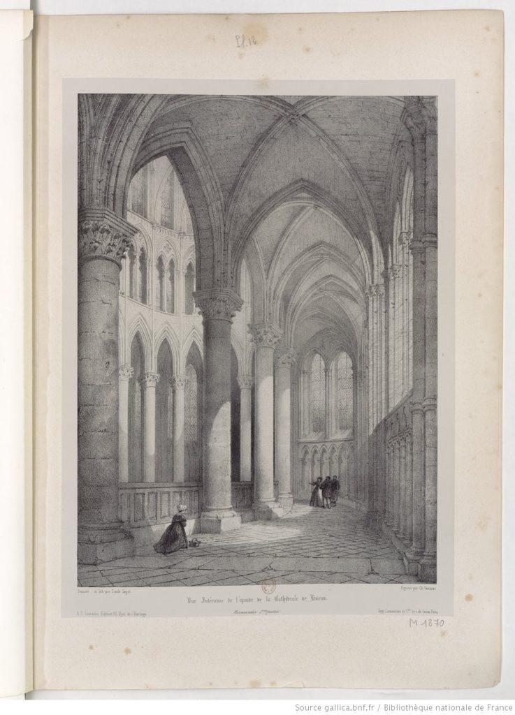 Isidore Taylor, Voyages pittoresques et romantiques dans l'ancienne France, Paris 1820–1878