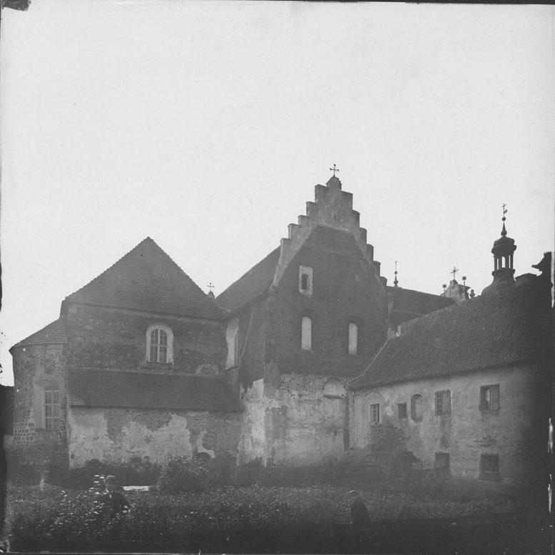Strzelno, 1885
